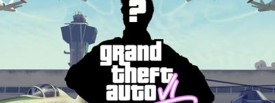 配音演员可能泄露了《GTA6》的首个角色