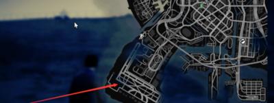 《侠盗猎车5》GTA5飞机怎么开?
