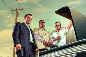 GTA5中的3位主角有哪些隐秘过往,解析结局为何如此安排?