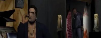 GTA罪恶都市》恐怖彩蛋合集,没有想到童年会在这里度过