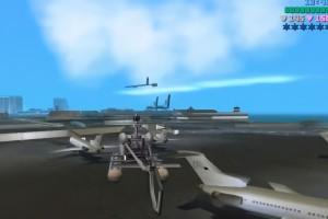 GTA国际机场进化史,从无到有的艰难历程,满满的回忆